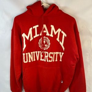Russell Athletic Miami (OH) University Sweatshirt